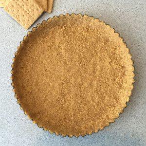 Graham Cracker Crust