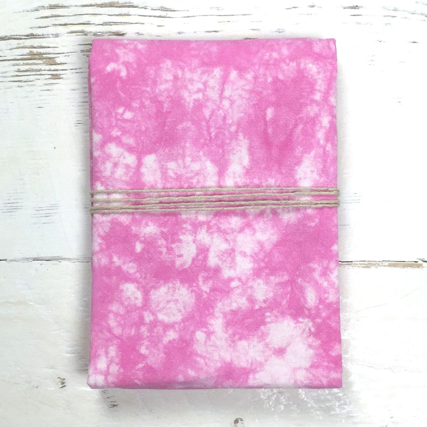 Pink Flour Sack