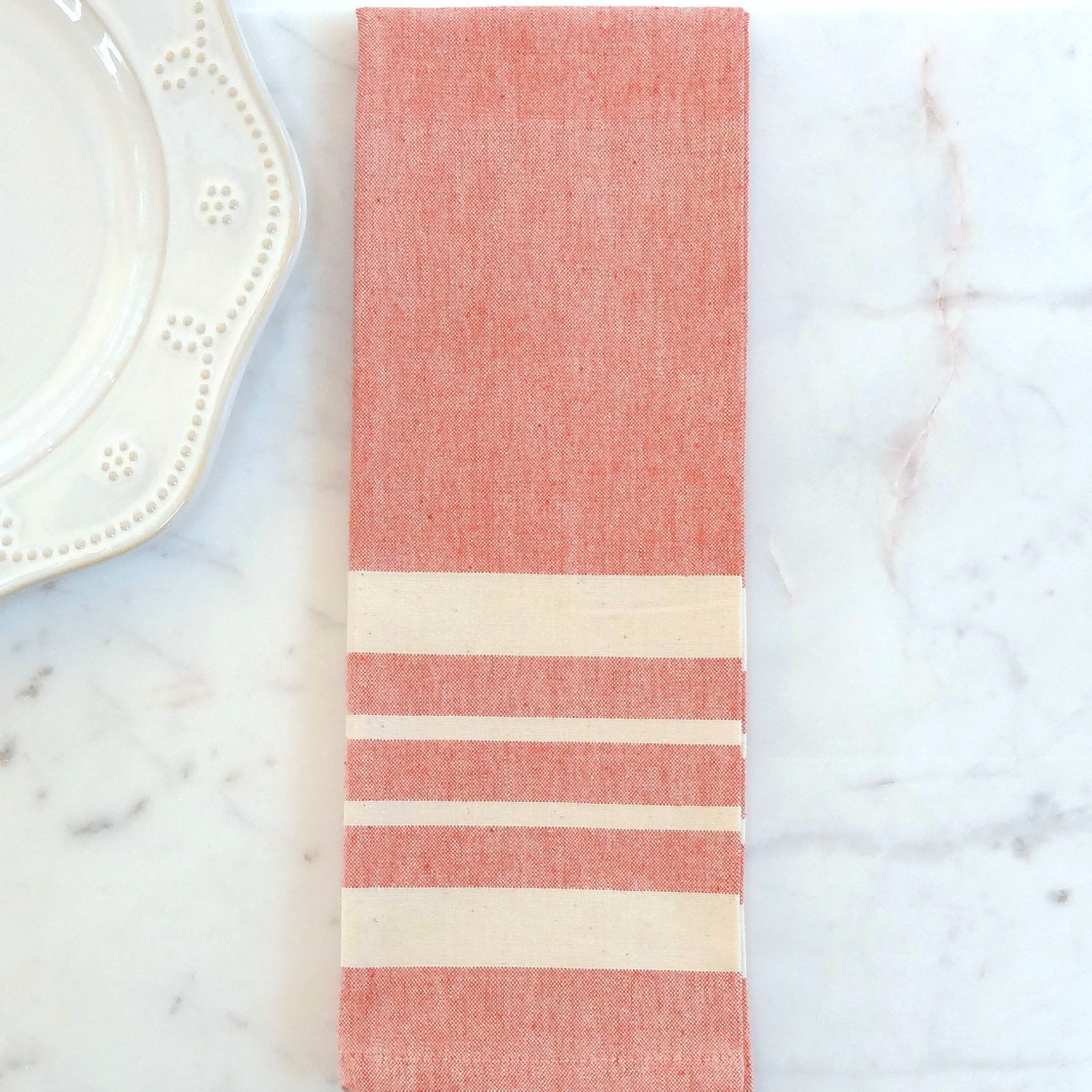 Red Kitchen Towel