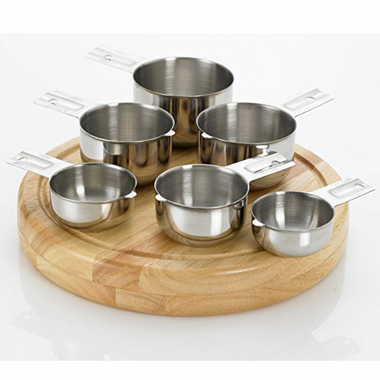 Bellemain Stainless Steel Measuring Cups