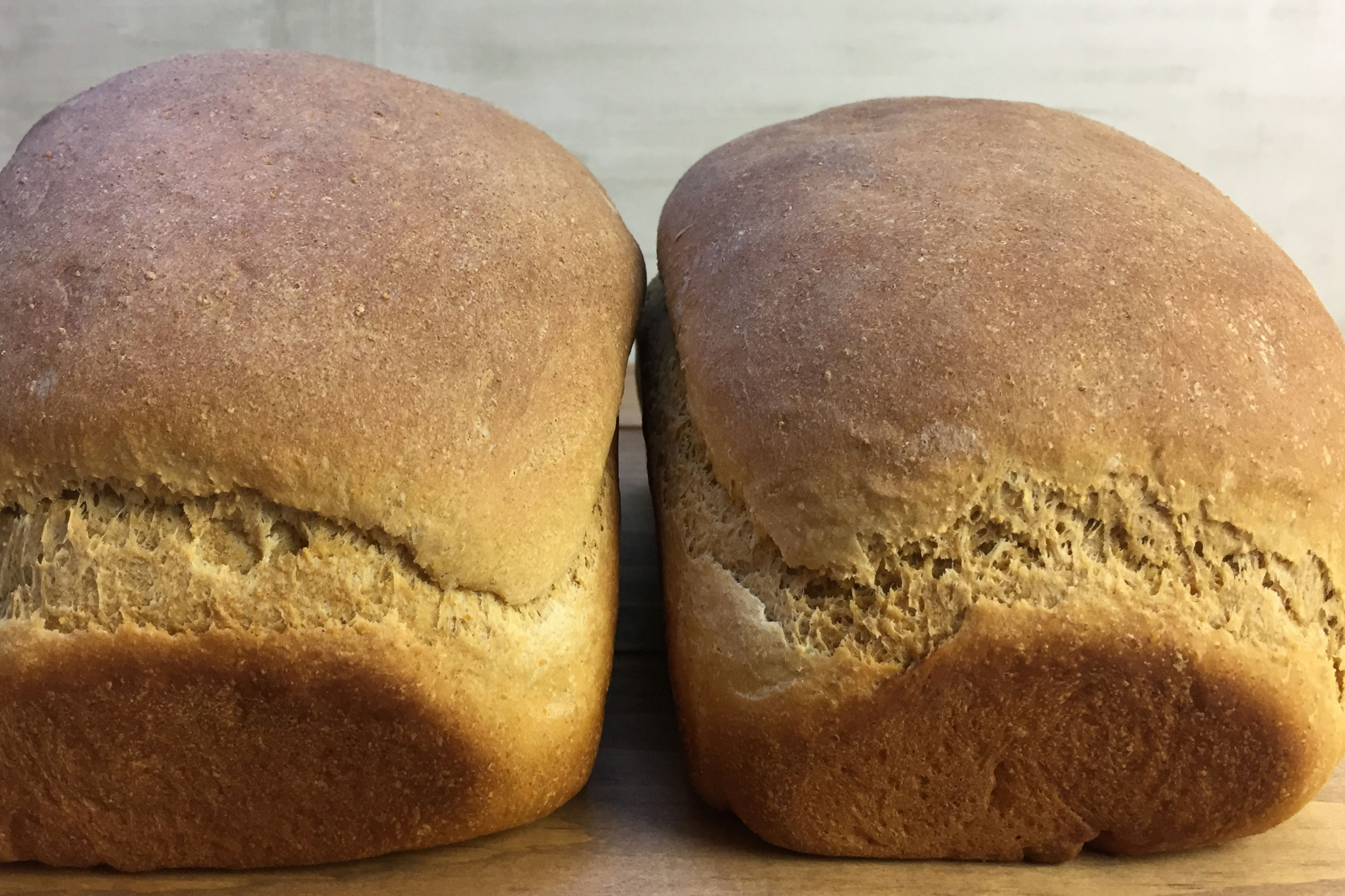 Anandama Bread