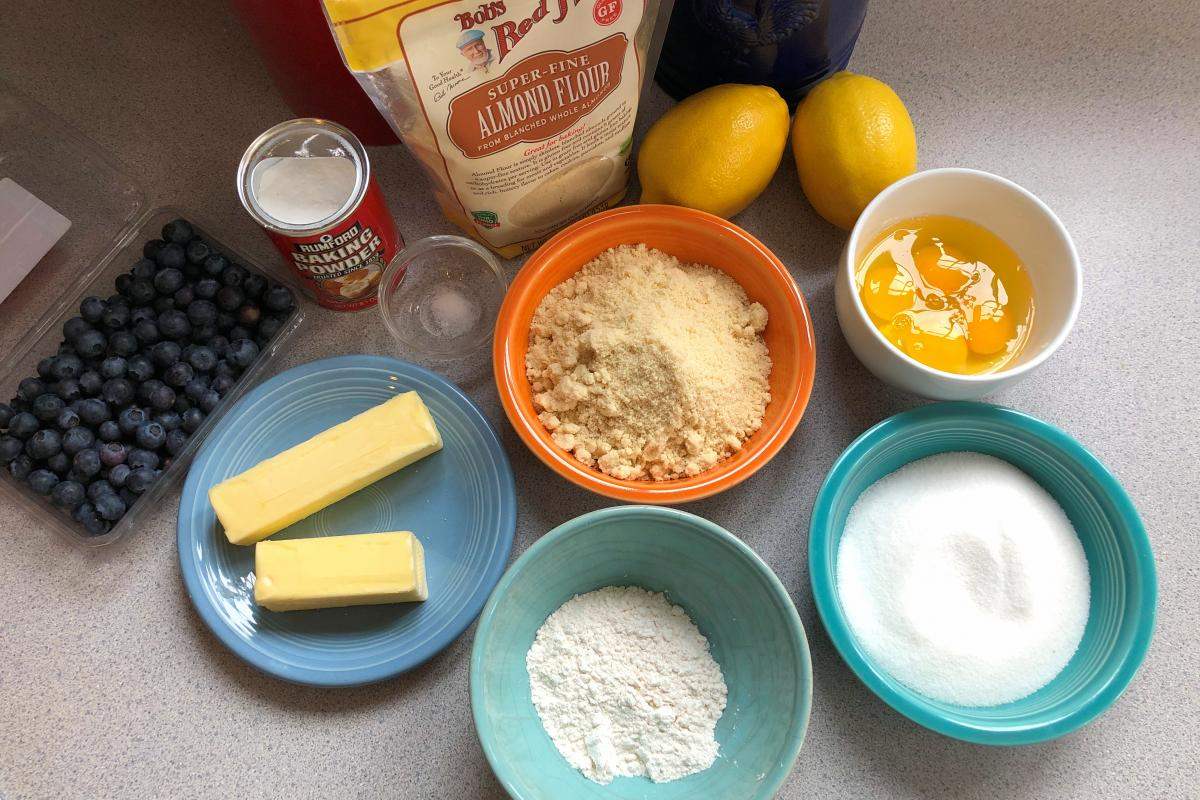 Lemon Blueberry Cake Ingredients_0388